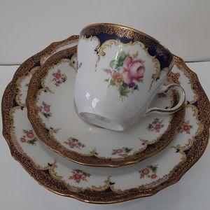 Winterling Tea & Sandwich Set